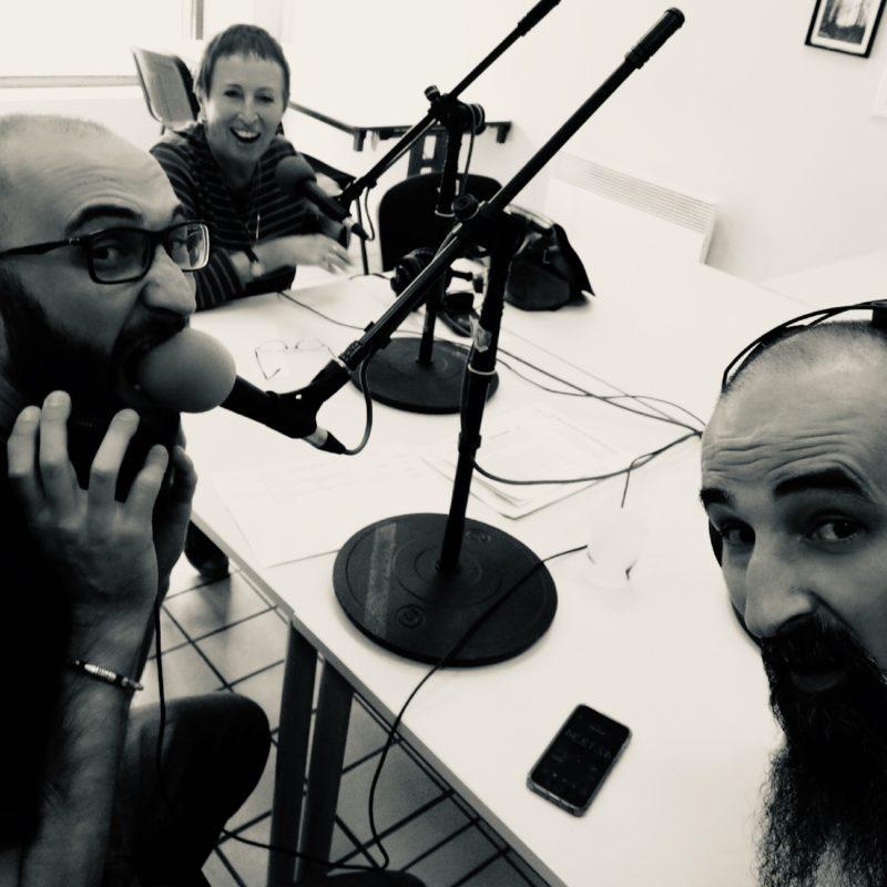 Les projets radios