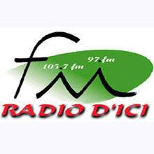 Radio D'ici