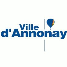 Ville Annonay
